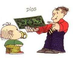 dinero-dios